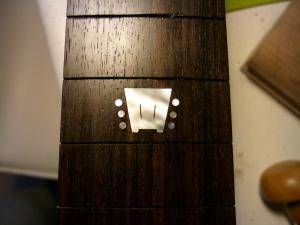 rama guitars mostrino