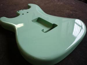 rama strato body retro